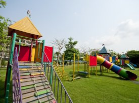 Community, play and leisure strategies